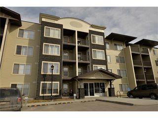 Main Photo: 1202 625 GLENBOW Drive: Cochrane Condo for sale : MLS®# C4111289