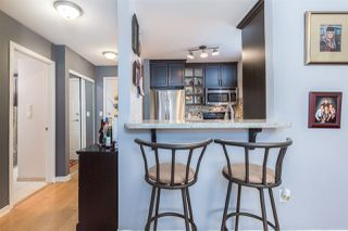 "Photo 4: 210 5281 OAKMOUNT Crescent in Burnaby: Oaklands Condo for sale in ""THE LEGENDS"" (Burnaby South)  : MLS®# R2158727"