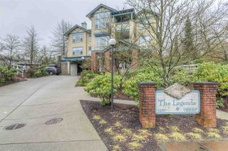 "Photo 15: 210 5281 OAKMOUNT Crescent in Burnaby: Oaklands Condo for sale in ""THE LEGENDS"" (Burnaby South)  : MLS®# R2158727"