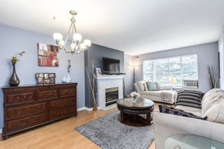 "Photo 6: 210 5281 OAKMOUNT Crescent in Burnaby: Oaklands Condo for sale in ""THE LEGENDS"" (Burnaby South)  : MLS®# R2158727"