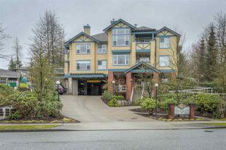 "Photo 1: 210 5281 OAKMOUNT Crescent in Burnaby: Oaklands Condo for sale in ""THE LEGENDS"" (Burnaby South)  : MLS®# R2158727"