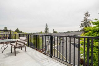 "Photo 17: 3436 DARWIN Avenue in Coquitlam: Burke Mountain House for sale in ""WILKIE AVE AREA"" : MLS®# R2163272"