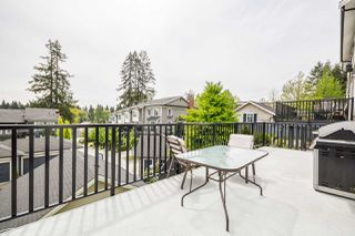 "Photo 18: 3436 DARWIN Avenue in Coquitlam: Burke Mountain House for sale in ""WILKIE AVE AREA"" : MLS®# R2163272"