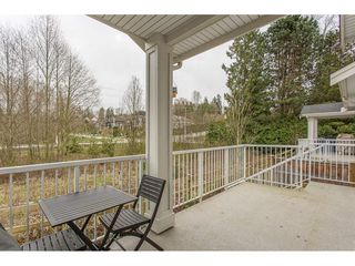 "Photo 18: 2 15989 MOUNTAIN VIEW Drive in Surrey: Grandview Surrey Townhouse for sale in ""HEARTHSTONE IN THE PARK"" (South Surrey White Rock)  : MLS®# R2163450"