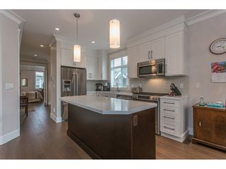 "Photo 5: 2 15989 MOUNTAIN VIEW Drive in Surrey: Grandview Surrey Townhouse for sale in ""HEARTHSTONE IN THE PARK"" (South Surrey White Rock)  : MLS®# R2163450"