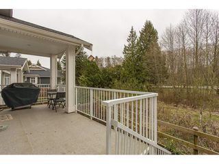 "Photo 19: 2 15989 MOUNTAIN VIEW Drive in Surrey: Grandview Surrey Townhouse for sale in ""HEARTHSTONE IN THE PARK"" (South Surrey White Rock)  : MLS®# R2163450"