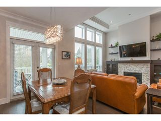 "Photo 6: 2 15989 MOUNTAIN VIEW Drive in Surrey: Grandview Surrey Townhouse for sale in ""HEARTHSTONE IN THE PARK"" (South Surrey White Rock)  : MLS®# R2163450"