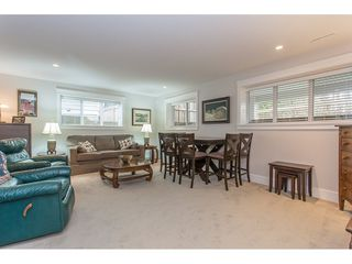 "Photo 15: 2 15989 MOUNTAIN VIEW Drive in Surrey: Grandview Surrey Townhouse for sale in ""HEARTHSTONE IN THE PARK"" (South Surrey White Rock)  : MLS®# R2163450"