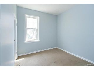 Photo 13: 774 Simcoe Street in Winnipeg: West End Residential for sale (5A)  : MLS®# 1711287