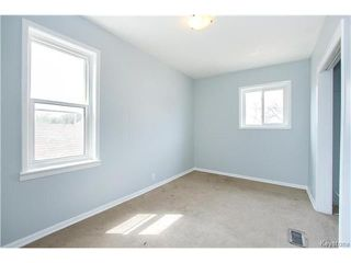 Photo 14: 774 Simcoe Street in Winnipeg: West End Residential for sale (5A)  : MLS®# 1711287
