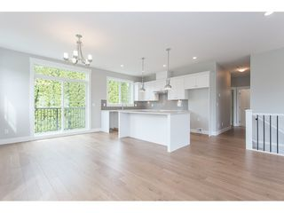 """Photo 8: 1 33973 HAZELWOOD Avenue in Abbotsford: Abbotsford East House for sale in """"Heron Pointe!"""" : MLS®# R2166921"""