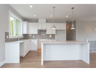 """Photo 9: 1 33973 HAZELWOOD Avenue in Abbotsford: Abbotsford East House for sale in """"Heron Pointe!"""" : MLS®# R2166921"""