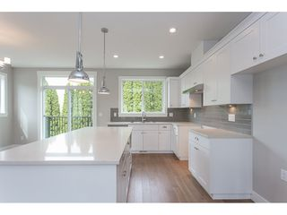 """Photo 11: 1 33973 HAZELWOOD Avenue in Abbotsford: Abbotsford East House for sale in """"Heron Pointe!"""" : MLS®# R2166921"""