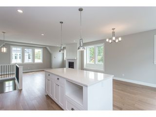 """Photo 13: 1 33973 HAZELWOOD Avenue in Abbotsford: Abbotsford East House for sale in """"Heron Pointe!"""" : MLS®# R2166921"""
