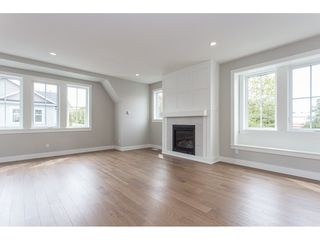 """Photo 5: 1 33973 HAZELWOOD Avenue in Abbotsford: Abbotsford East House for sale in """"Heron Pointe!"""" : MLS®# R2166921"""
