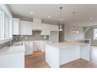 """Photo 10: 1 33973 HAZELWOOD Avenue in Abbotsford: Abbotsford East House for sale in """"Heron Pointe!"""" : MLS®# R2166921"""