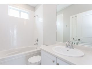 """Photo 18: 1 33973 HAZELWOOD Avenue in Abbotsford: Abbotsford East House for sale in """"Heron Pointe!"""" : MLS®# R2166921"""