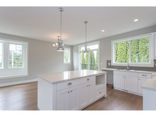 """Photo 12: 1 33973 HAZELWOOD Avenue in Abbotsford: Abbotsford East House for sale in """"Heron Pointe!"""" : MLS®# R2166921"""