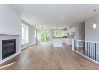 """Photo 7: 1 33973 HAZELWOOD Avenue in Abbotsford: Abbotsford East House for sale in """"Heron Pointe!"""" : MLS®# R2166921"""