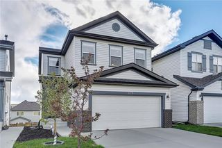 Main Photo: 179 EVANSTON View NW in Calgary: Evanston House for sale : MLS®# C4117303