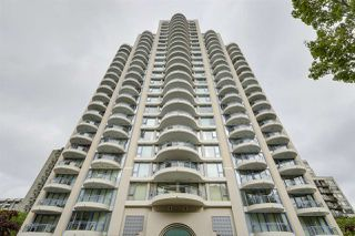 "Main Photo: 1903 719 PRINCESS Street in New Westminster: Uptown NW Condo for sale in ""STIRLING PLACE"" : MLS®# R2172199"