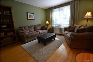 Photo 3: 280 Lipton Street in Winnipeg: West End Residential for sale (5C)  : MLS®# 1714573