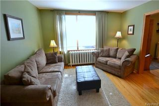 Photo 4: 280 Lipton Street in Winnipeg: West End Residential for sale (5C)  : MLS®# 1714573