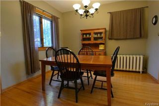 Photo 5: 280 Lipton Street in Winnipeg: West End Residential for sale (5C)  : MLS®# 1714573