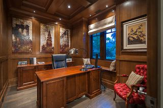 """Photo 12: 1189 W 32ND Avenue in Vancouver: Shaughnessy House for sale in """"SHAUGHNESSY"""" (Vancouver West)  : MLS®# R2174302"""