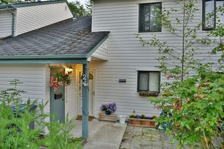 """Photo 1: 24 6617 138 Street in Surrey: East Newton Townhouse for sale in """"Hyland Creek"""" : MLS®# R2182099"""