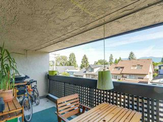 Photo 1: 309 1977 STEPHENS Street in Vancouver: Kitsilano Condo for sale (Vancouver West)  : MLS®# R2183869