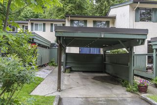 "Photo 20: 169 JAMES Road in Port Moody: Port Moody Centre Townhouse for sale in ""TALL TREES ESTATES"" : MLS®# R2185076"