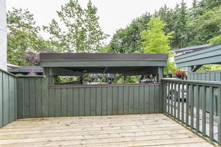 "Photo 6: 169 JAMES Road in Port Moody: Port Moody Centre Townhouse for sale in ""TALL TREES ESTATES"" : MLS®# R2185076"