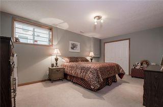 Photo 30: 97 STRATHEARN Gardens SW in Calgary: Strathcona Park House for sale : MLS®# C4121195