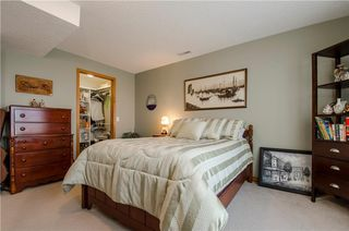 Photo 28: 97 STRATHEARN Gardens SW in Calgary: Strathcona Park House for sale : MLS®# C4121195