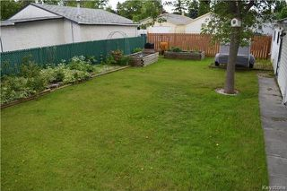 Photo 17: 6 Ascot Bay in Winnipeg: Charleswood Residential for sale (1G)  : MLS®# 1718526