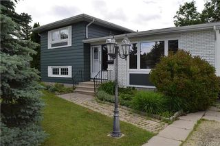 Photo 2: 6 Ascot Bay in Winnipeg: Charleswood Residential for sale (1G)  : MLS®# 1718526