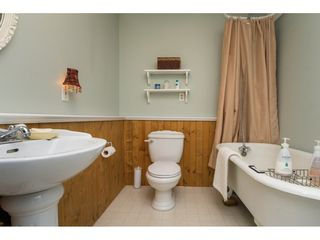 """Photo 14: 1960 180 Street in Surrey: Hazelmere House for sale in """"REDWOOD ESTATES"""" (South Surrey White Rock)  : MLS®# R2187500"""