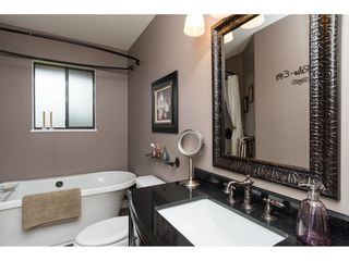 """Photo 12: 1960 180 Street in Surrey: Hazelmere House for sale in """"REDWOOD ESTATES"""" (South Surrey White Rock)  : MLS®# R2187500"""