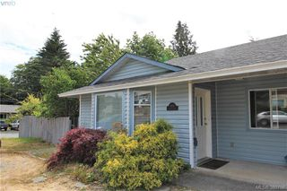Photo 1: 6907 Larkspur Road in SOOKE: Sk Broomhill Strata Duplex Unit for sale (Sooke)  : MLS®# 380756