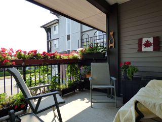 "Photo 17: 202 45645 KNIGHT Road in Sardis: Sardis West Vedder Rd Condo for sale in ""COTTON RIDGE"" : MLS®# R2189370"