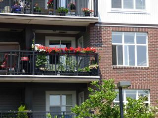 "Photo 3: 202 45645 KNIGHT Road in Sardis: Sardis West Vedder Rd Condo for sale in ""COTTON RIDGE"" : MLS®# R2189370"