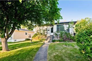 Photo 3: 1428 27 Street SW in Calgary: Shaganappi House for sale : MLS®# C4129500