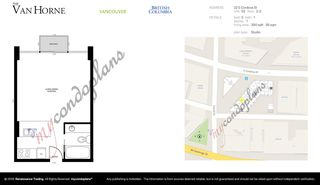 "Photo 18: 303 22 E CORDOVA Street in Vancouver: Downtown VE Condo for sale in ""Van Horne"" (Vancouver East)  : MLS®# R2191464"