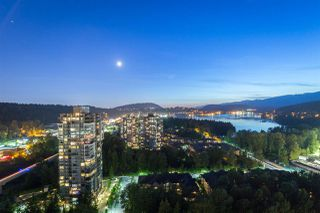 Photo 15: 2702 400 CAPILANO ROAD in Port Moody: Port Moody Centre Condo for sale : MLS®# R2189288