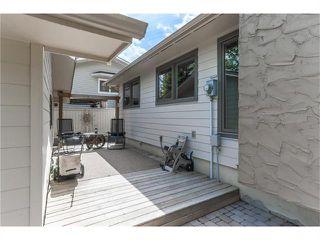 Photo 25: 123 SUNMOUNT PL SE in Calgary: Sundance House for sale : MLS®# C4103208