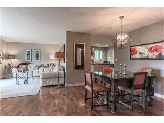 Photo 6: 123 SUNMOUNT PL SE in Calgary: Sundance House for sale : MLS®# C4103208