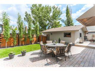Photo 24: 123 SUNMOUNT PL SE in Calgary: Sundance House for sale : MLS®# C4103208