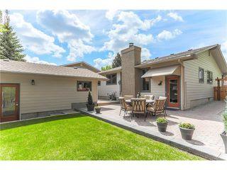 Photo 26: 123 SUNMOUNT PL SE in Calgary: Sundance House for sale : MLS®# C4103208