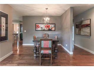 Photo 7: 123 SUNMOUNT PL SE in Calgary: Sundance House for sale : MLS®# C4103208